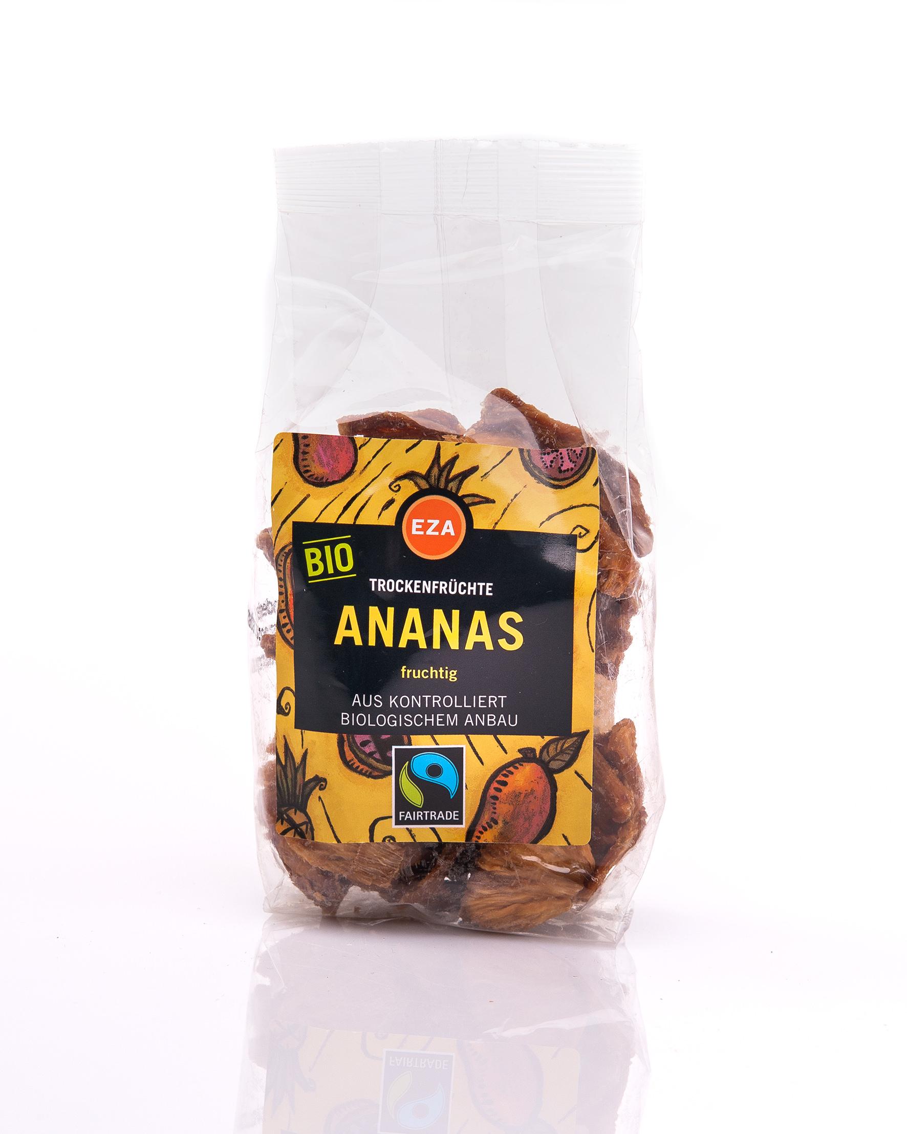 Eza Schokolade