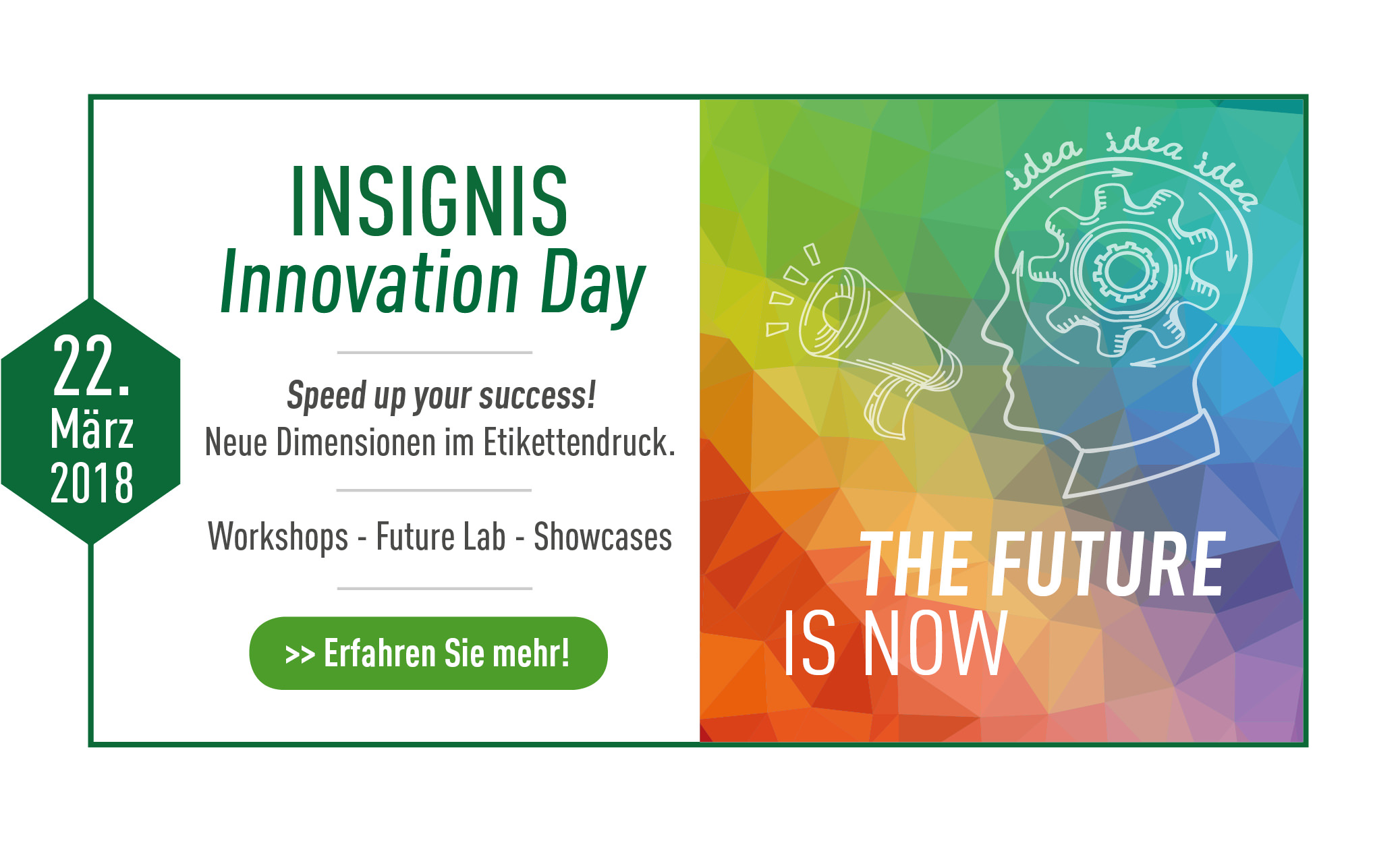 Innovation Day 2018