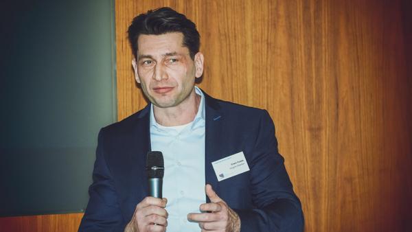 Erwin Pudek