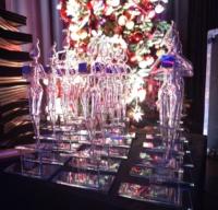 Pixel Award Trophäe