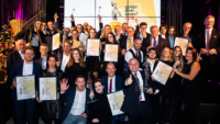 Pixel Award Alle Sieger