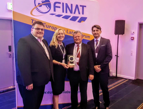 Finat Label Award 2019