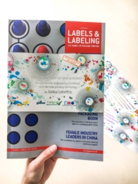 Labels & Labeling Magazin