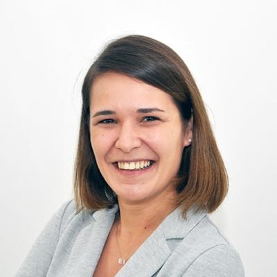 Team Insignis - Silvia Kovacs