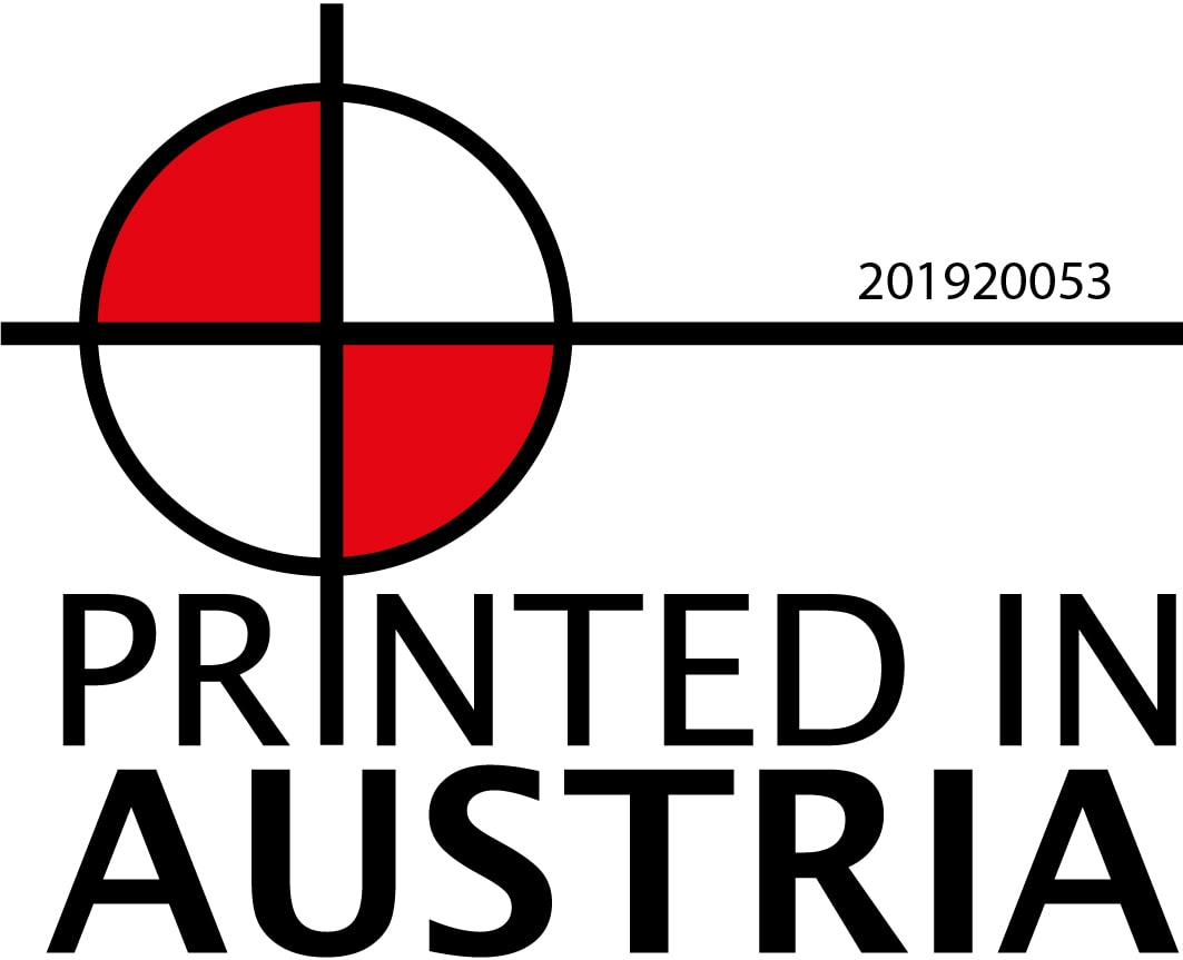 printed in Austria